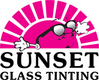 Sunset Glass Tinting