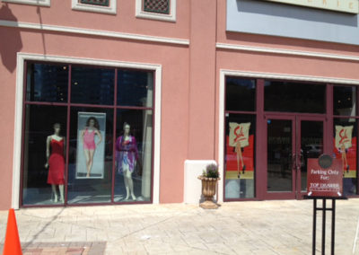 Protect Against Merchandise Fading With Window Film