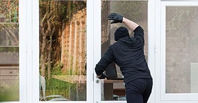 Sunset Glass Tinting is Your Source for DefenseLite Window Protection