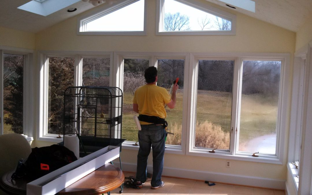 Tinting Home Windows Pros And Cons