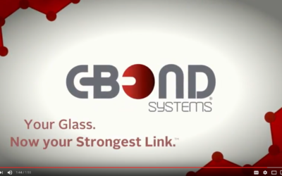 C-Bond Systems Implemented by Sunset Glass Tinting