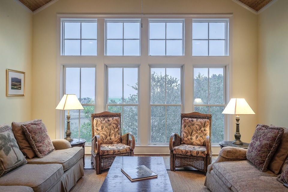 Four Reasons People Use Home Window Tinting