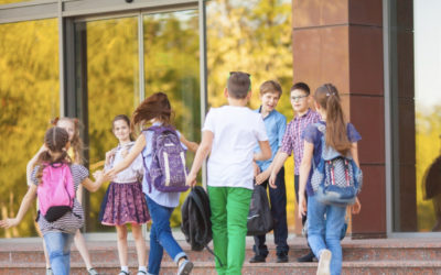 Back to School Safety Note – Will Your Child Be Safe This Year at School?