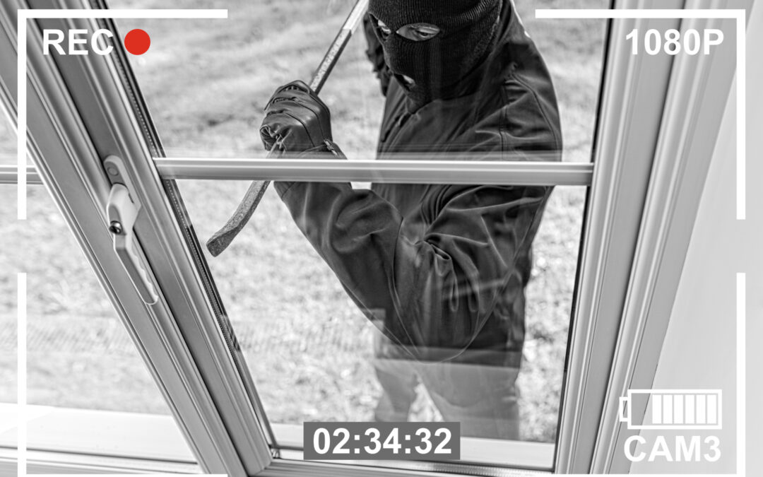 Safeguard Glass Against Burglaries and Climate